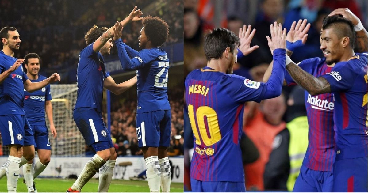 Preview: Valverde's resilient Barcelona will look to outwit Chelsea at their own game