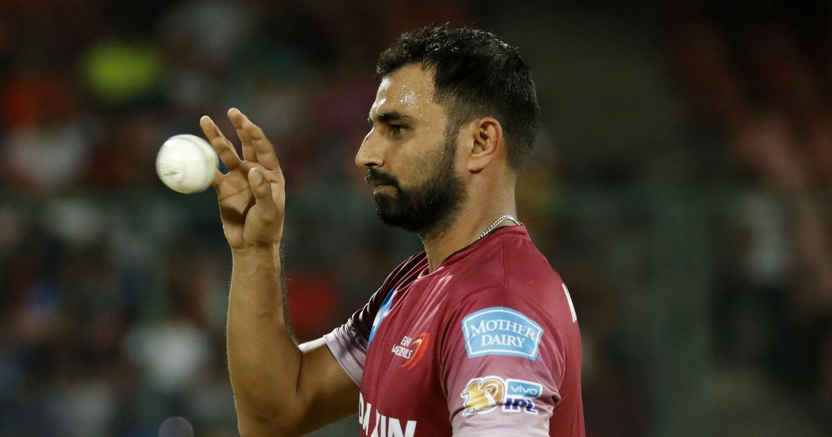 More trouble for Shami as CoA asks Anti-Corruption Unit to probe match-fixing allegations