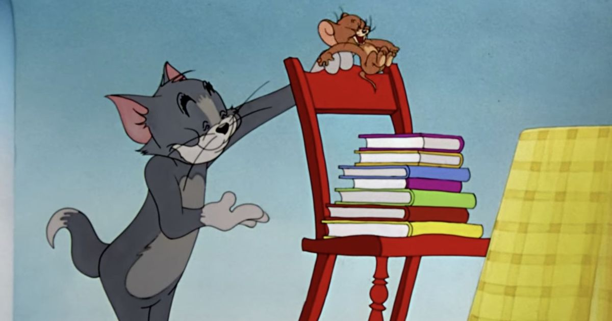 78 years of Tom and Jerry: How this cat and mouse game played out over the years