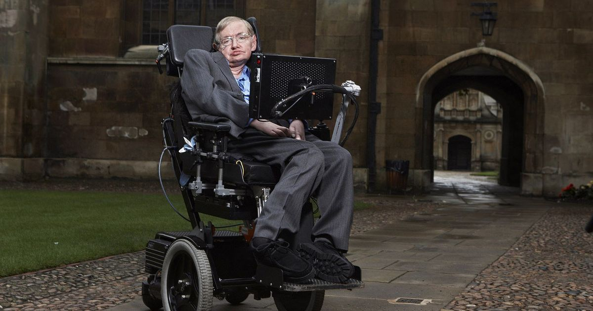 The Simpsons reveals touching Stephen Hawking tribute