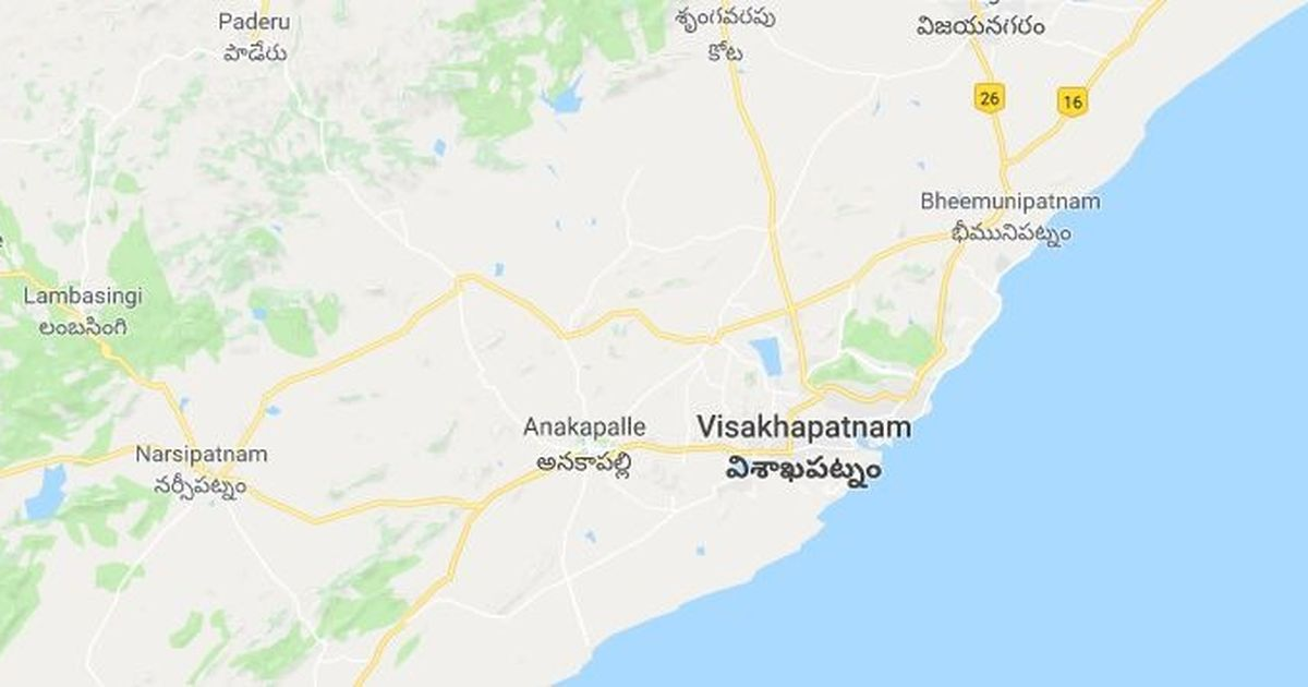 Australian man, who posed as priest, convicted for sexually abusing children in Andhra, Odisha