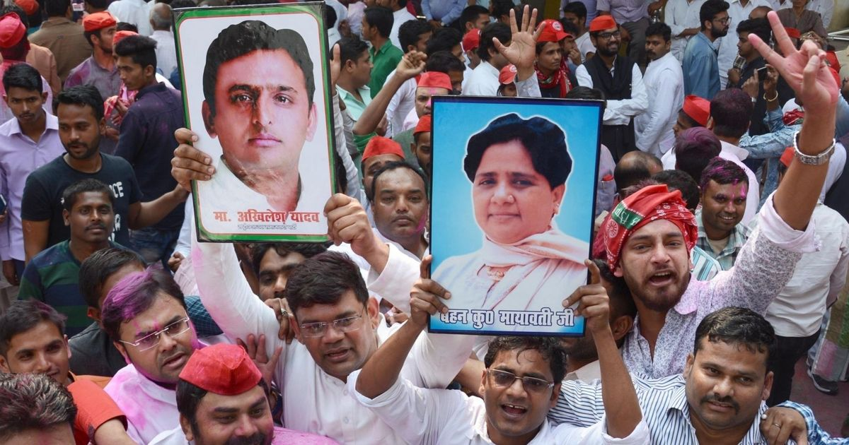 Bye-poll results: Samajwadi Party deals blow to BJP – wins Phulpur, Gorakhpur
