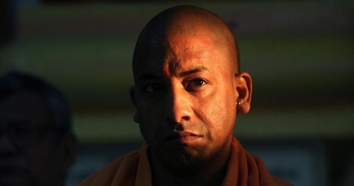 Yogi Adityanath's chopper makes emergency landing on field, CM unhurt