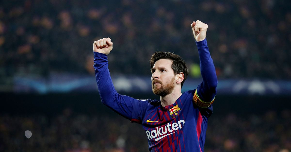Lionel Messi to captain Barcelona during upcoming season