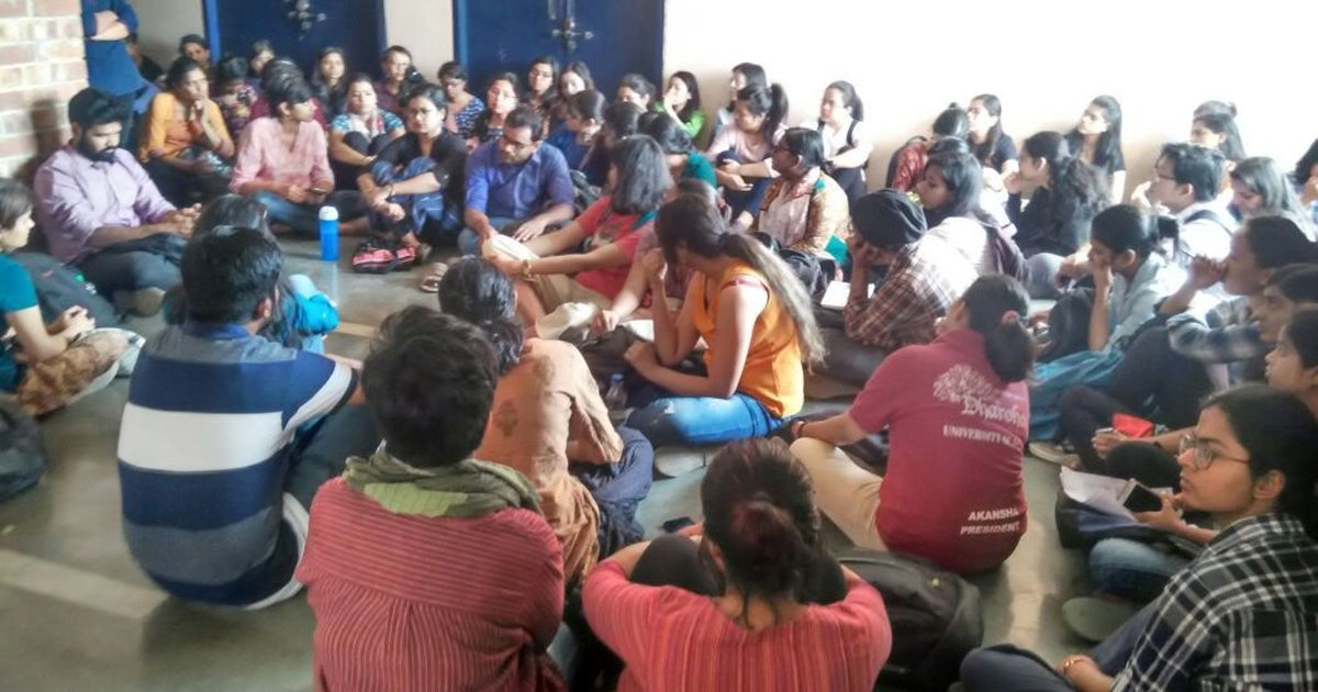 'Vice chancellor wants to run JNU through his puppets': Students' body on removal of faculty members