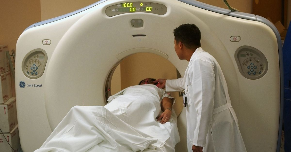 Need a CT scan? Here is why you should ask your doctor if it is absolutely necessary
