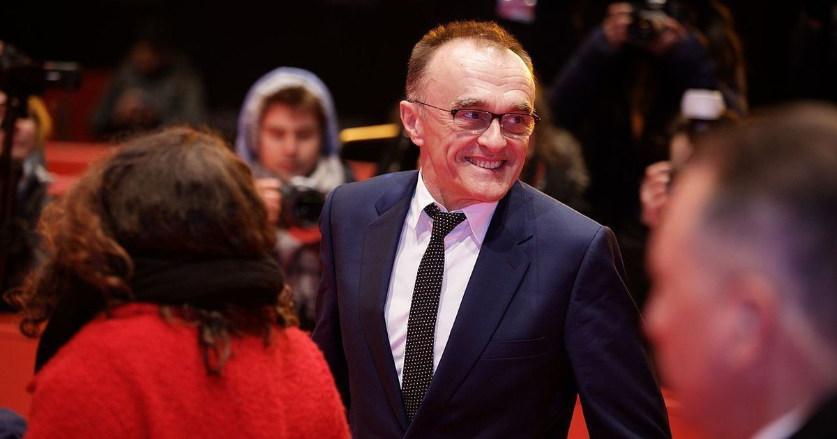 Danny Boyle confirms that he is directing the next James Bond film