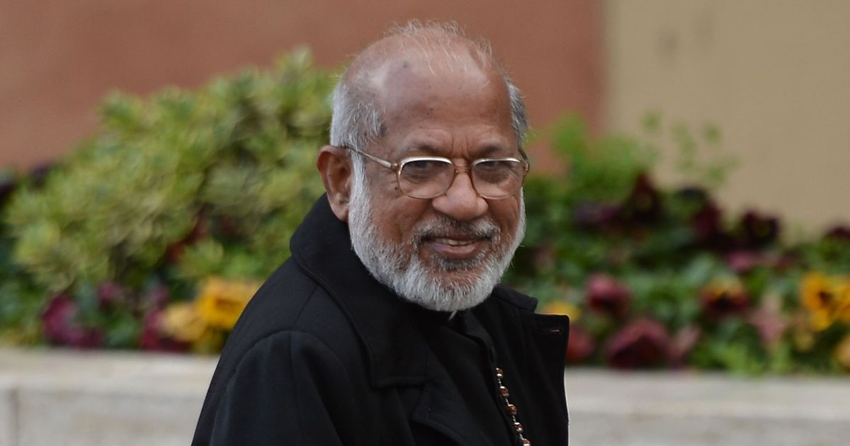 Vatican replaces Kerala cardinal as head of archdiocese amid allegations about illegal land sale