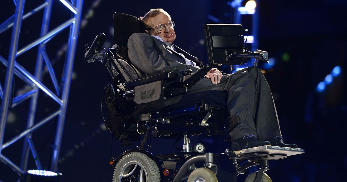 Why Stephen Hawking thought M-theory could prove to be the elusive 'theory of everything'