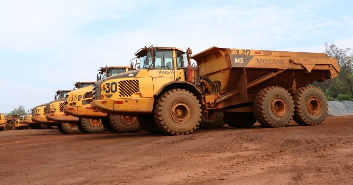Goa mining companies stop operations after Supreme Court order