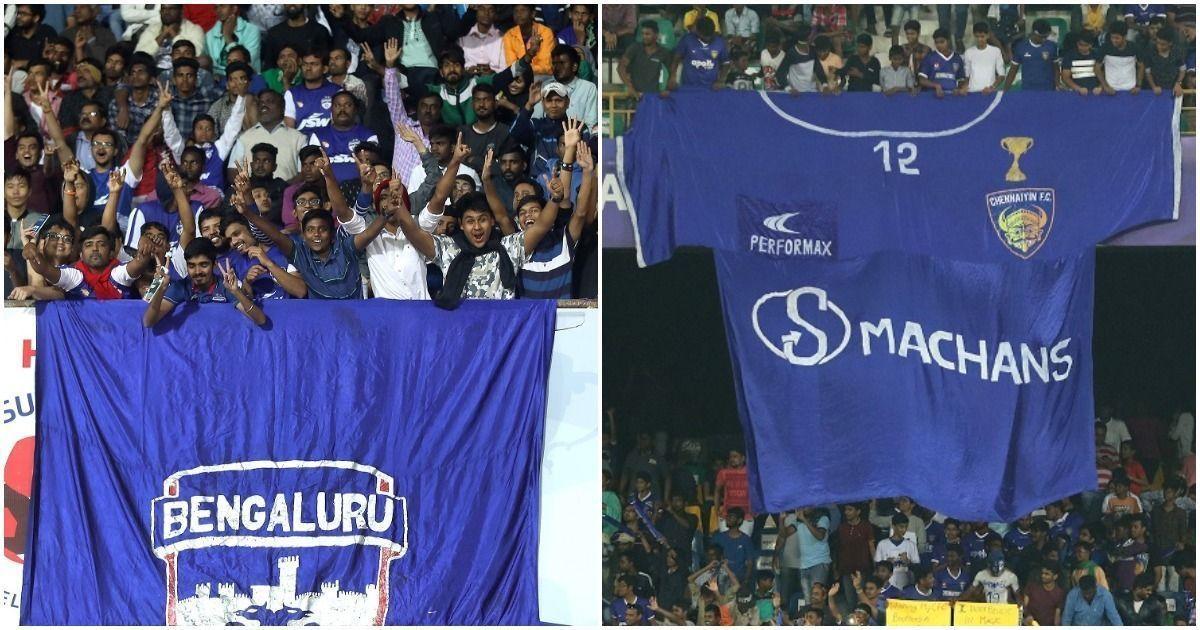 From sambhar to football: The ISL final will bring alive the Bengaluru-Chennai rivalry again