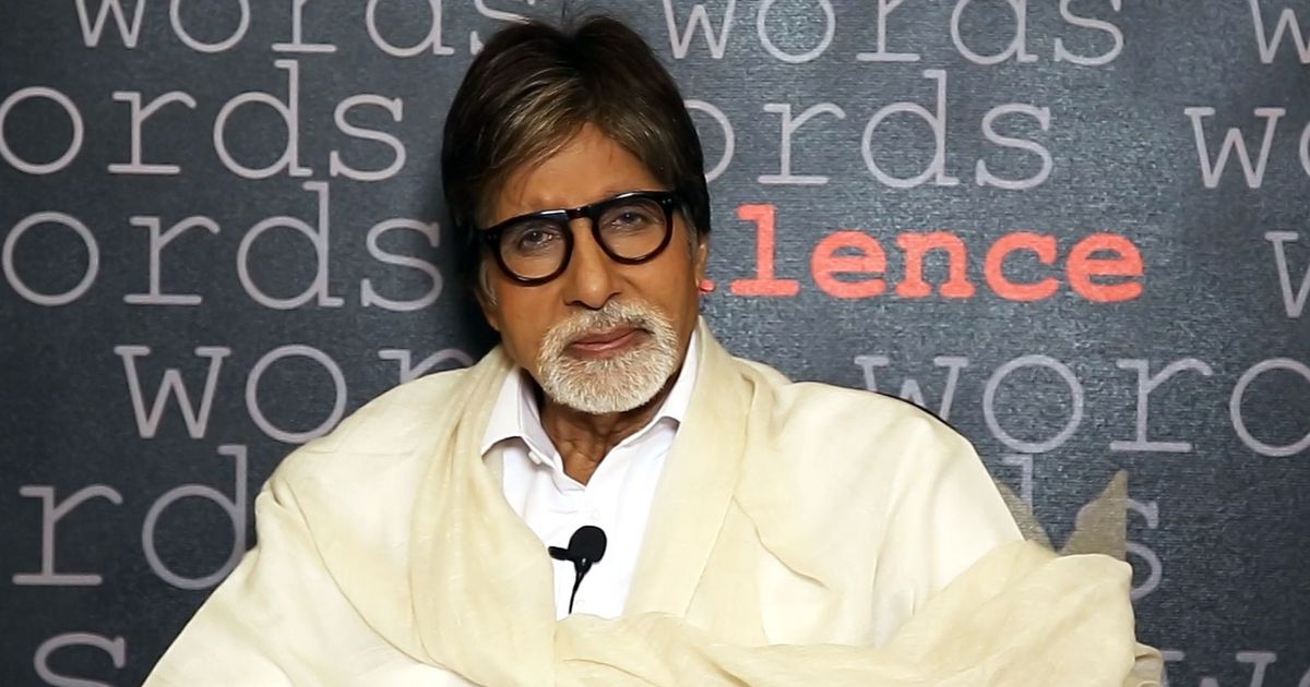 'My inheritance be mine': Amitabh Bachchan criticises 60-year cap in India's copyright laws