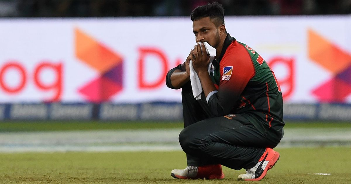 Shakib Al Hasan banned: Here's everything the Bangladesh ex-captain admitted to during ICC interview