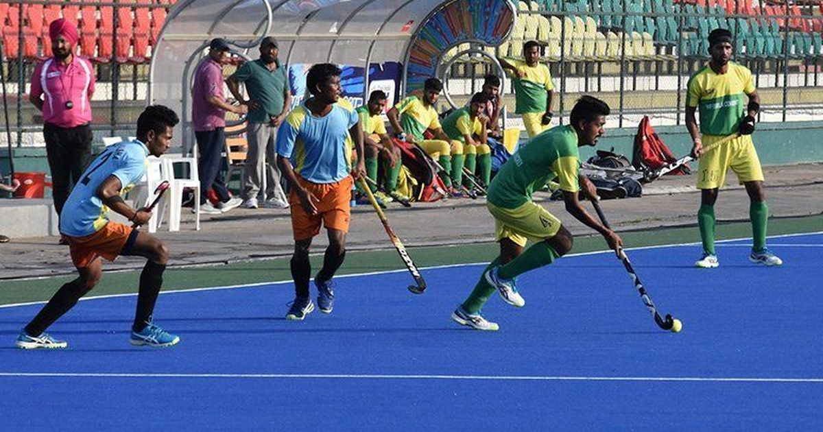 Air India, Chandigarh reach quarter-finals of hockey nationals