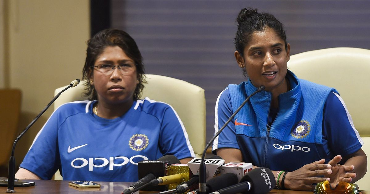 TL; DR: Improve domestic game before starting IPL: Mithali