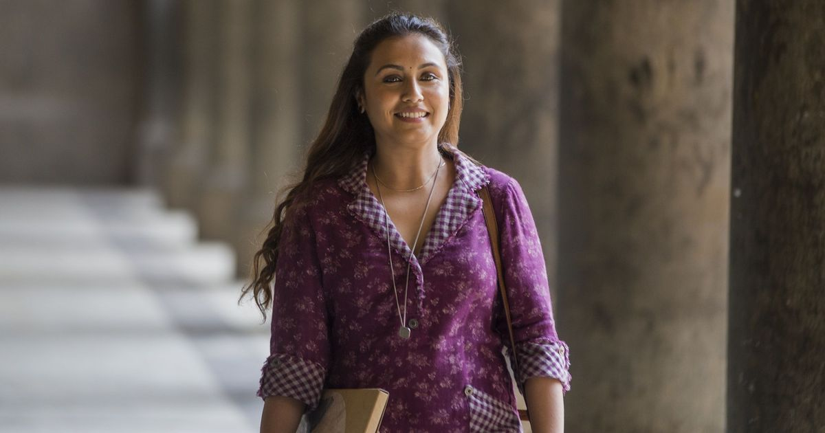 'Hichki' film review: Rani Mukerji offers earnest lessons in helping the underdog to shine