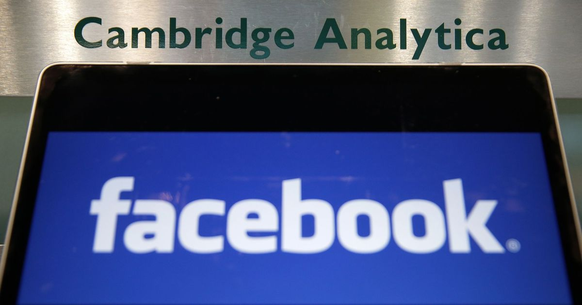 UK: Investigators allowed to search Cambridge Analytica