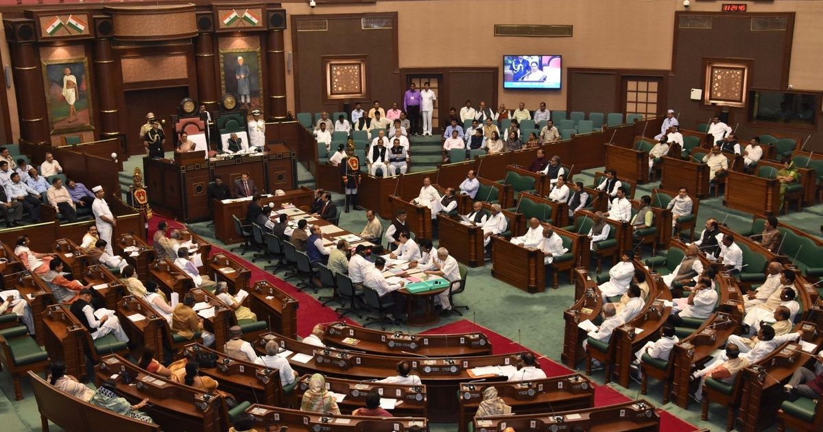 Madhya Pradesh: New House rules forbid MLAs from asking about riots, Opposition cries foul