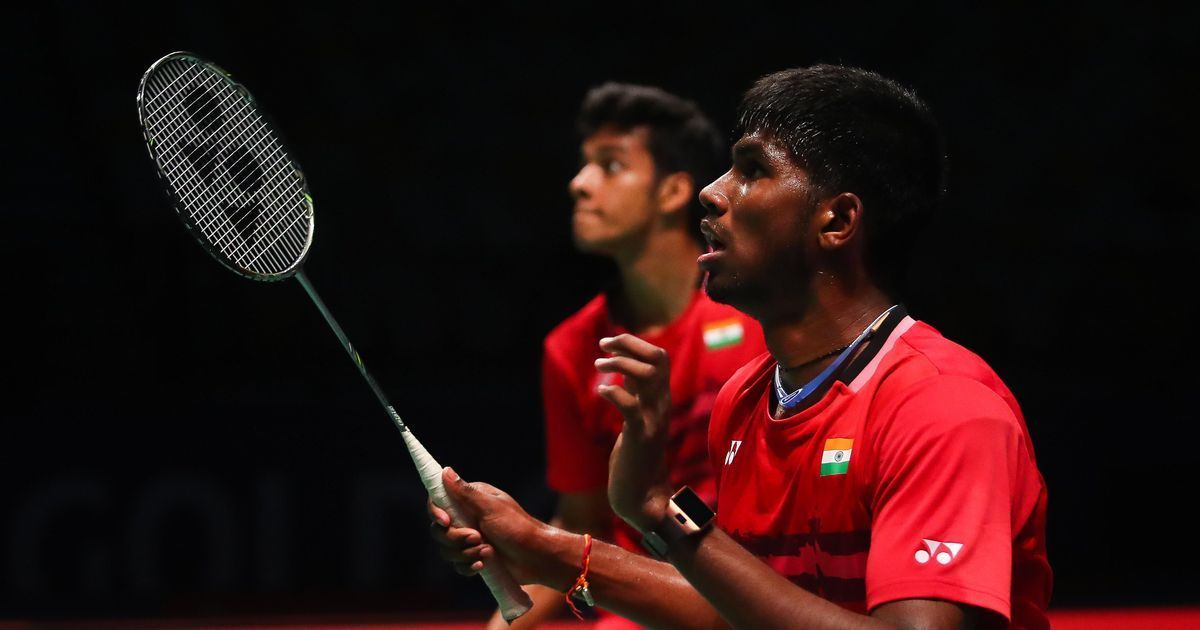 Armed with a top-20 world ranking for the first time, Satwik and Chirag go for historic gold at CWG
