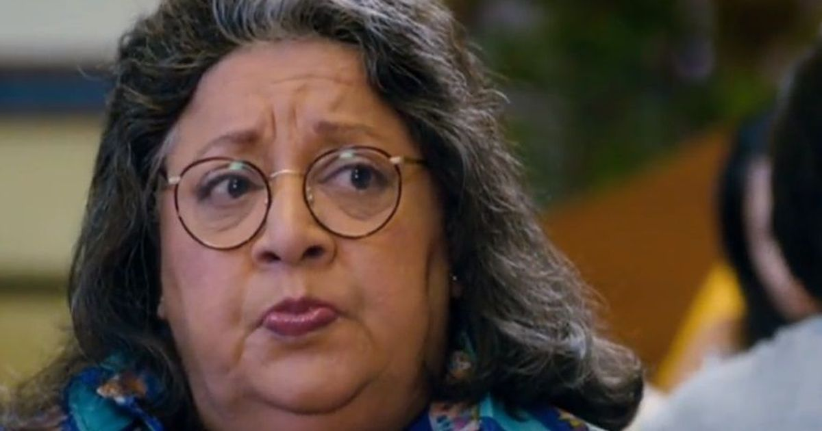 Daisy Irani reveals she was raped at the age of six during a film shoot