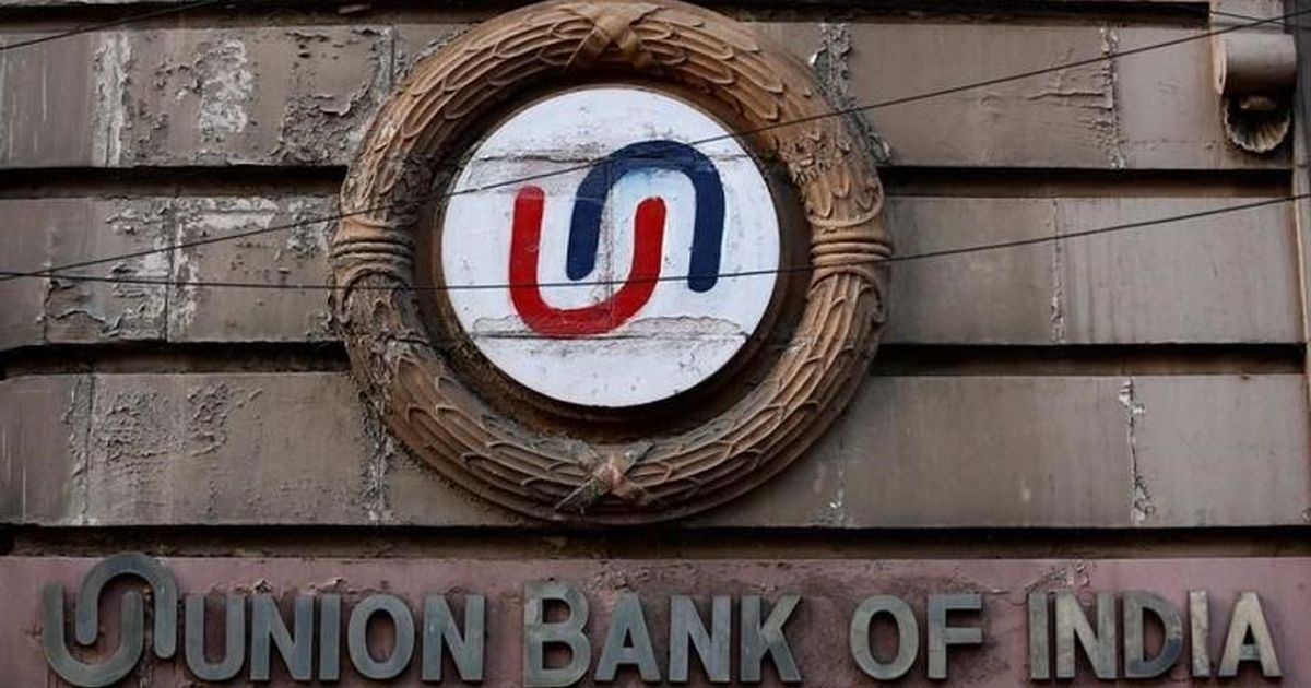 Shares of Union Bank of India slump to 11-year low