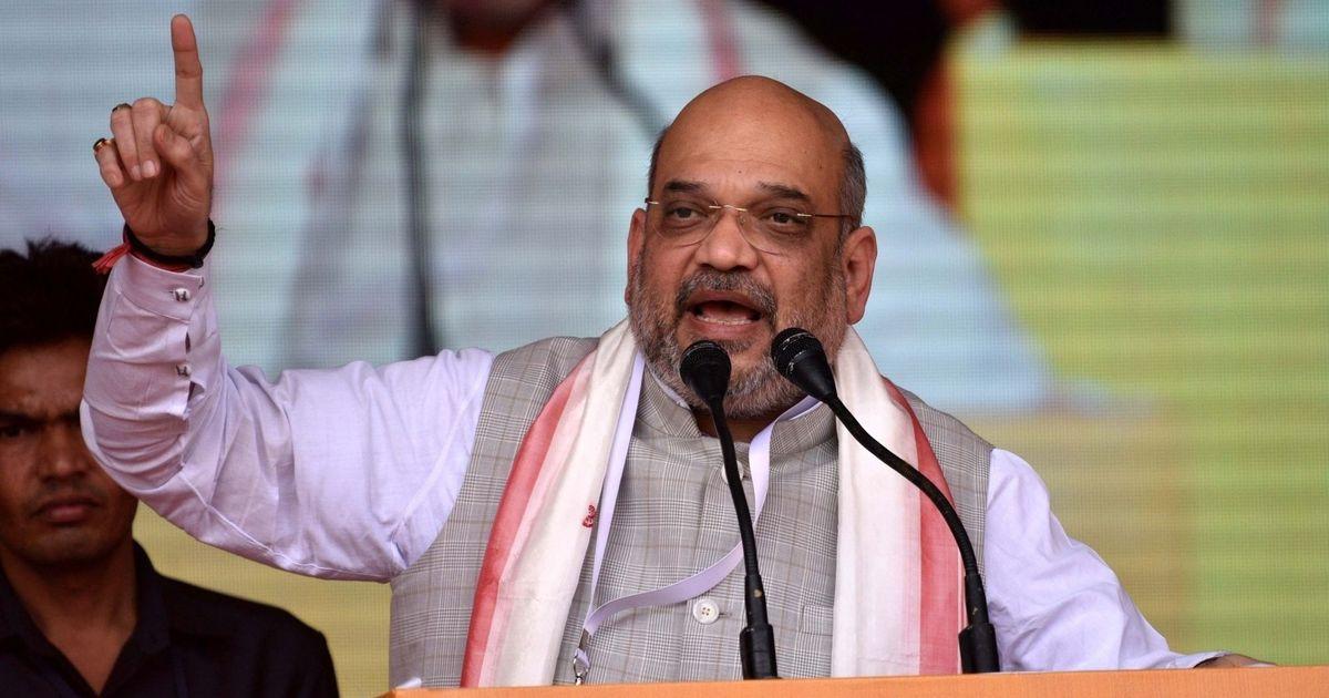 लालू और राहुल की मुलाकात पर अमित शाह का तंज- ऐसे बनावटी लोग भ्रष्टाचार रहित सरकार नहीं दे सकते