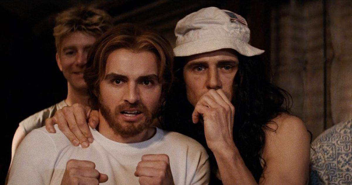 Book versus movie: What James Franco's comedy doesn't get about the memoir 'The Disaster Artist'
