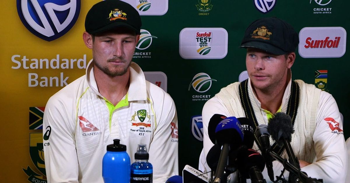 Steve Smith won't resign over ball tampering saga