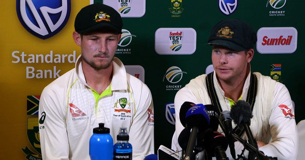 'Quite shocking': Ponting questions timing of Bancroft and Smith's interviews about ball-tampering