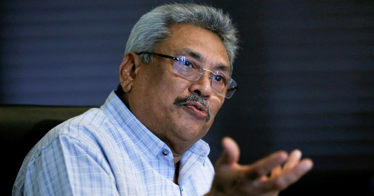 Narendra Modi government's bureaucrats do not understand Sri Lanka, says Gotabaya Rajapaksa