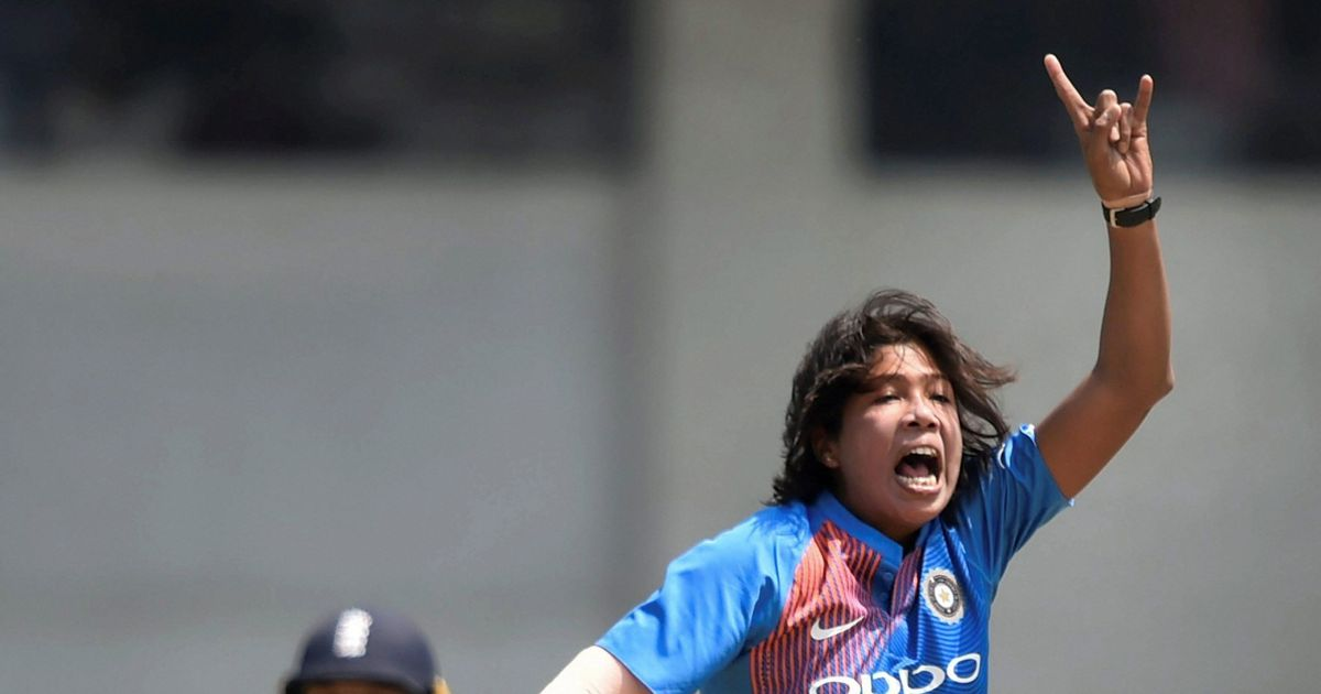 Veteran India pacer Jhulan Goswami announces retirement from T20Is