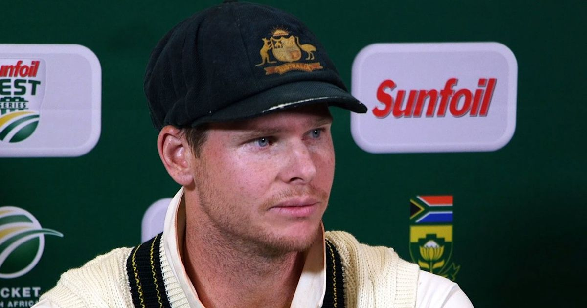 Ball tampering: Steve Smith suspended for one Test and fined 100% of match fee