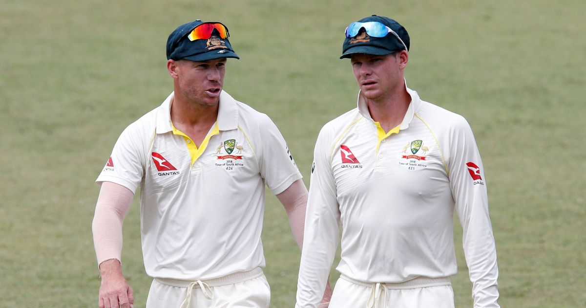 Smith and Warner playing club cricket will help young Australian players, says Stuart Law