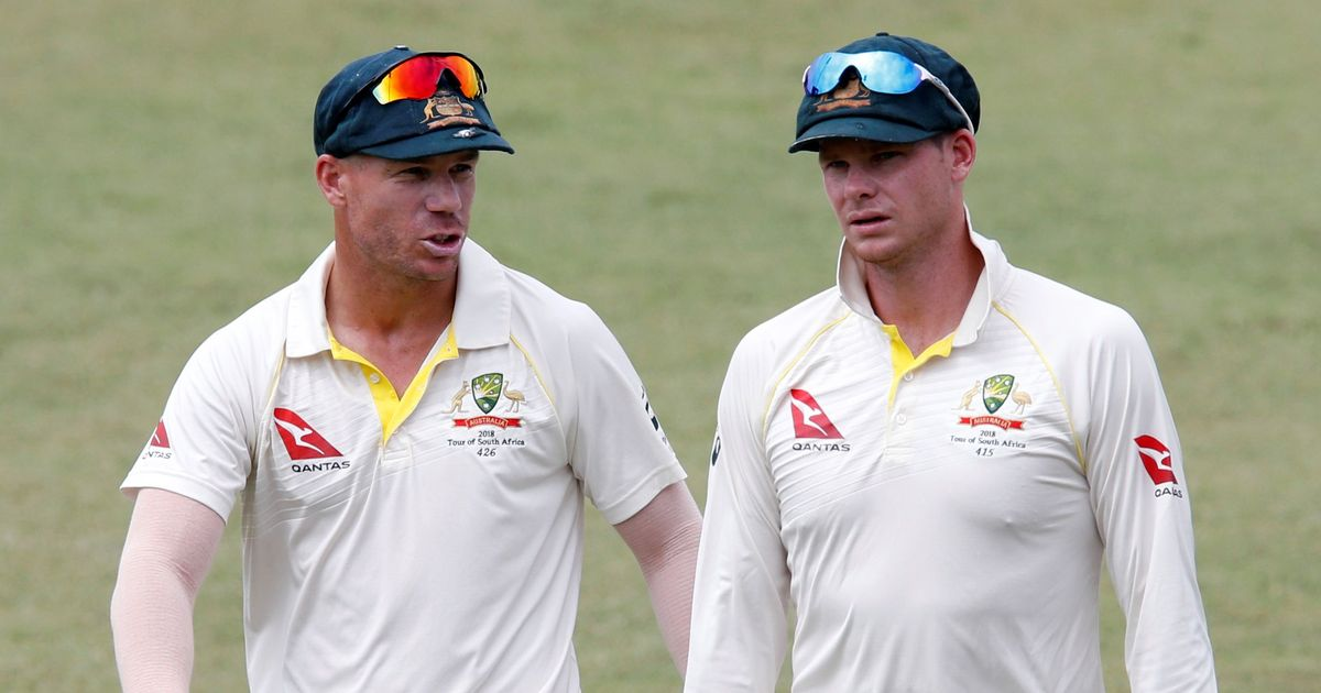 Steve Smith and his deputy David Warner resign after being caught cheating