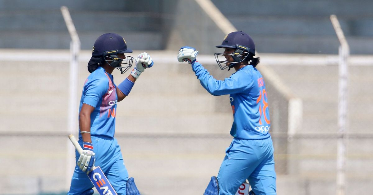 Women's Asia Cup T20: No surprises as BCCI announces 15-member squad led by Harmanpreet Kaur