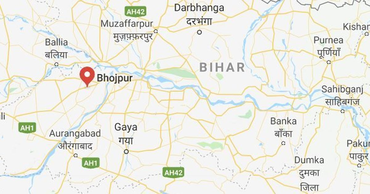 Two journalists killed after tiff in Bihar, one arrested