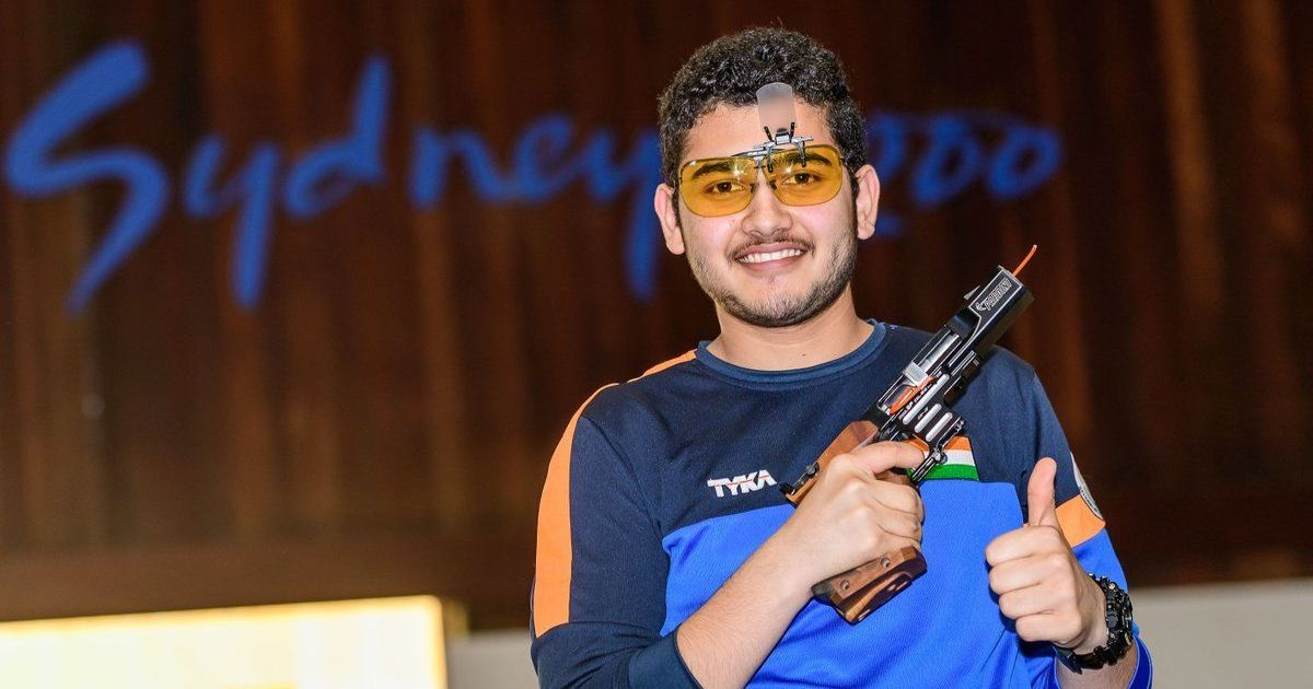 CWG 2018: 15-year-old Anish Bhanwala becomes India's youngest gold medallist at Commonwealth Games