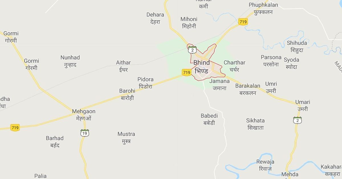 Madhya Pradesh: Journalist investigating illegal sand mining cases run over by dumper in Bhind