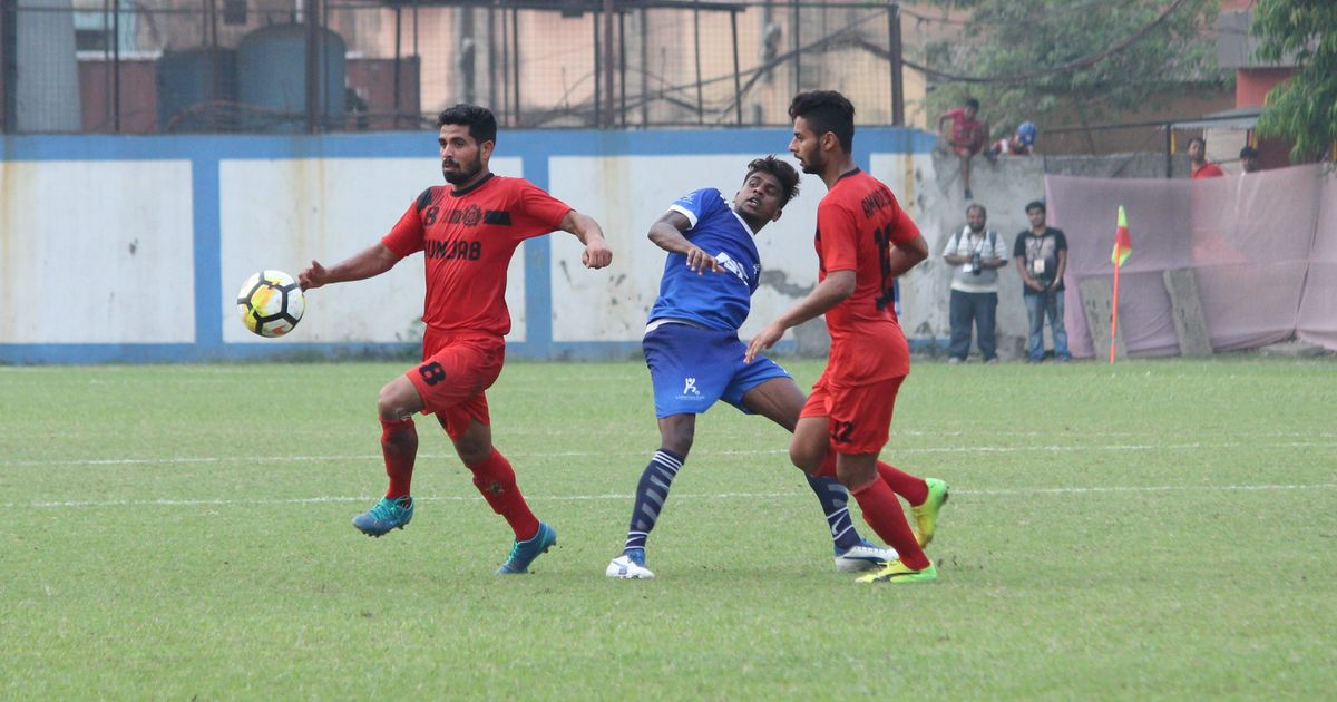 Santosh Trophy: Kerala beat Bengal to finish top of Group A