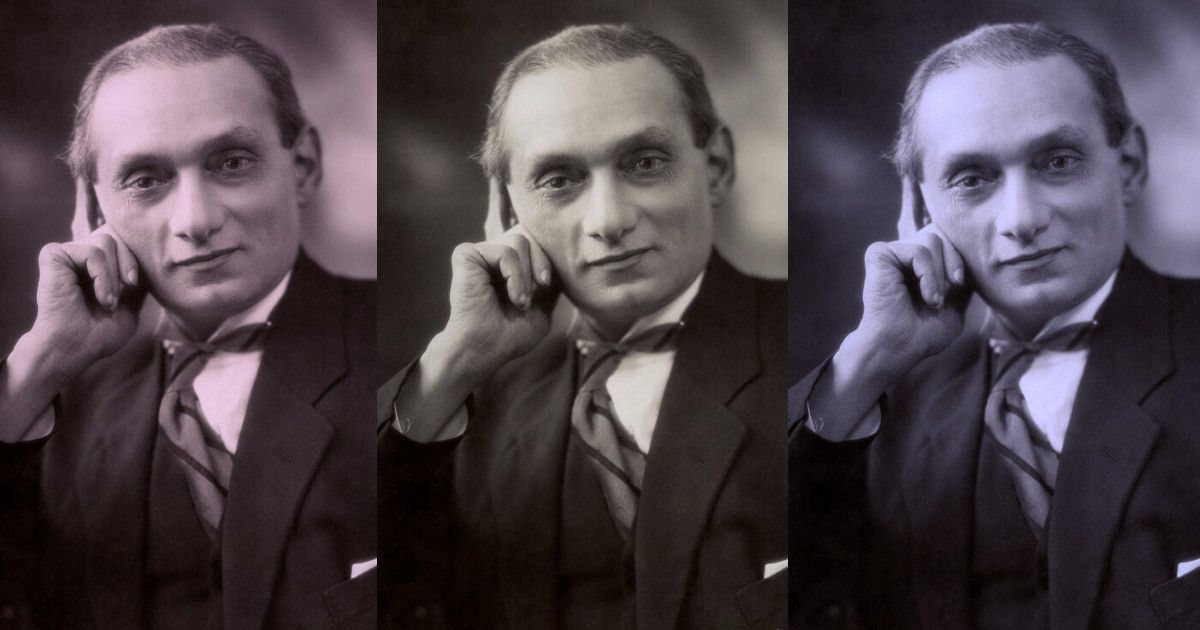 How a Socialist member of the Tata family got elected to the British Parliament in the 1920s