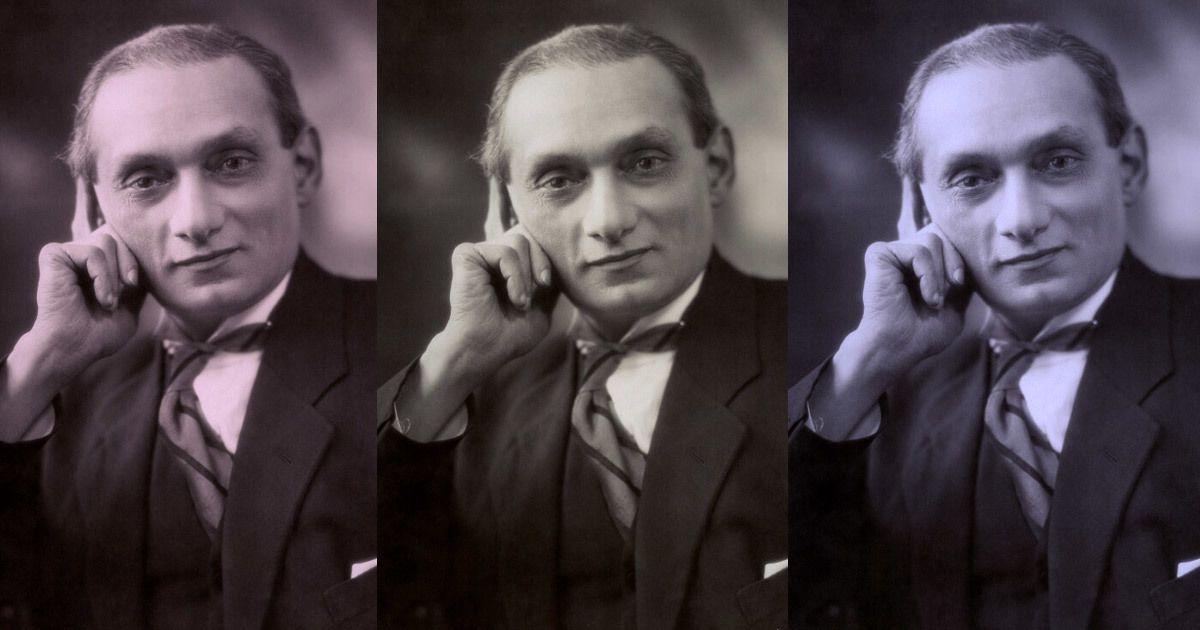 Shapurji Saklatvala: The British MP who was 'the most important Indian nationalist' outside India