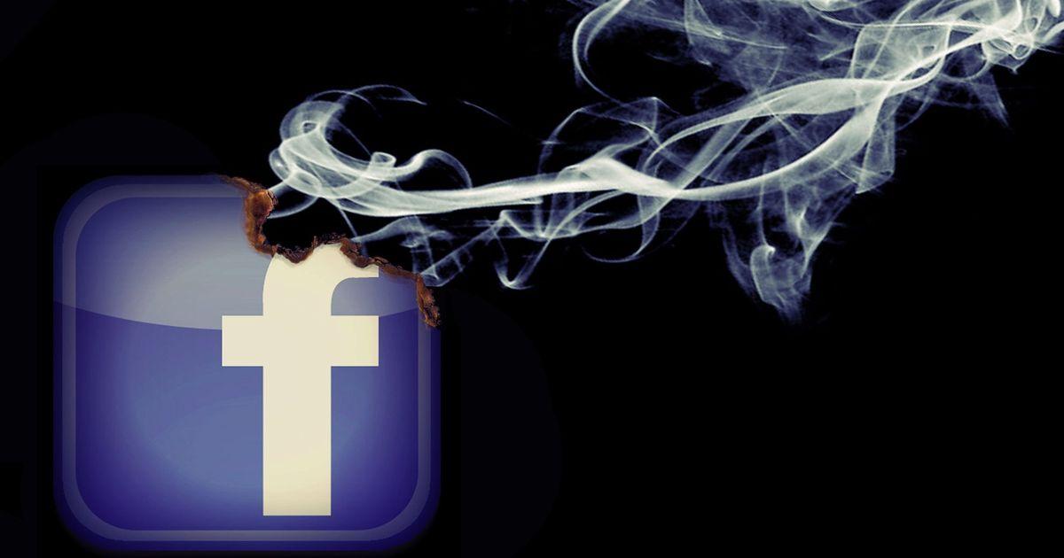 क्यों अपना डेटा सुरक्षित रखने के लिए फेसबुक डिलीट करना एक समझदारी भरा कदम नहीं कहा जा सकता