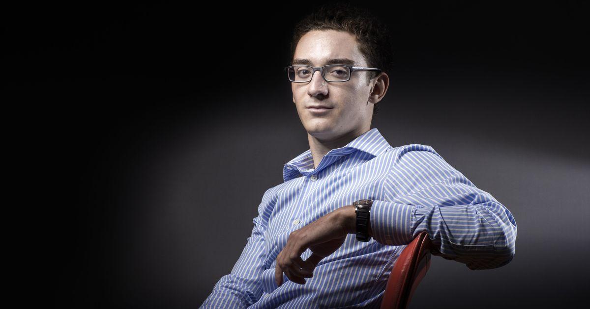 Candidates Tournament: Levon Aronian loses to Fabiano Caruana