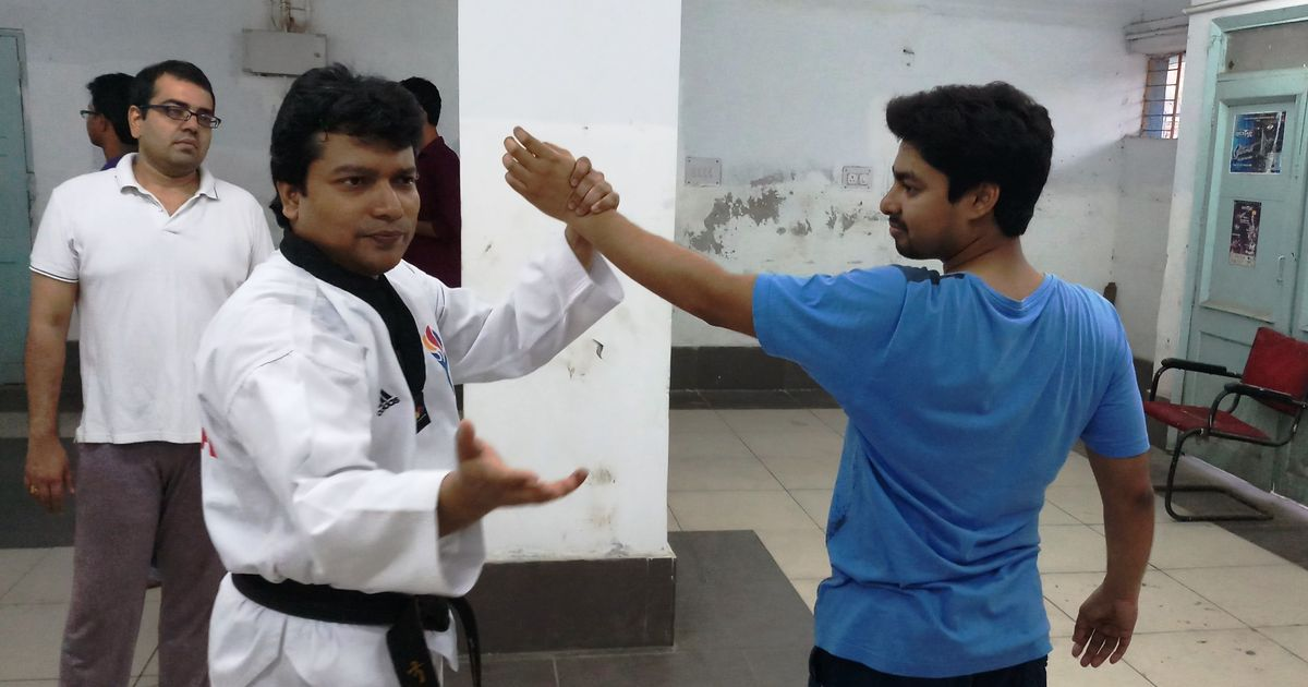 West Bengal is teaching doctors taekwondo to repulse attacks by patients' kin. Is it ethical?