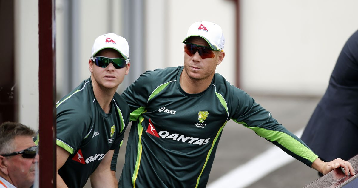 Warner, Smith set for 'hostile' return to South Africa as Australia name them in ODI, T20I squads