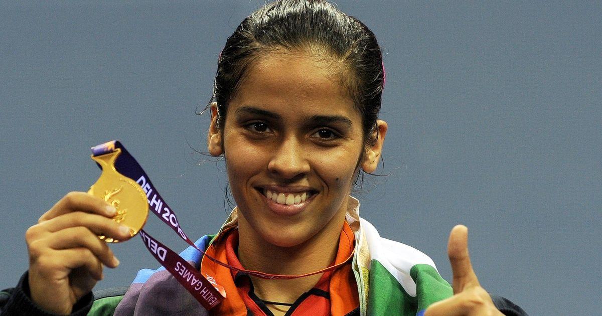 Champion In 2010 Injured In 2014 Saina Nehwal Set For