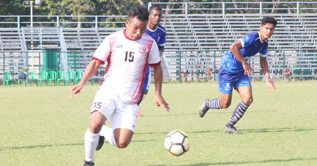 Santosh Trophy: Karnataka face Bengal test