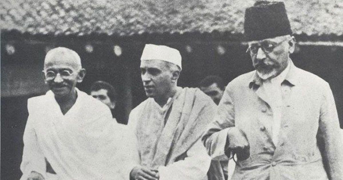 जब महात्मा गांधी ने कहा कि वे भारत में सुधारों की शुरुआत पुलिस सुधार से करना चाहेंगे