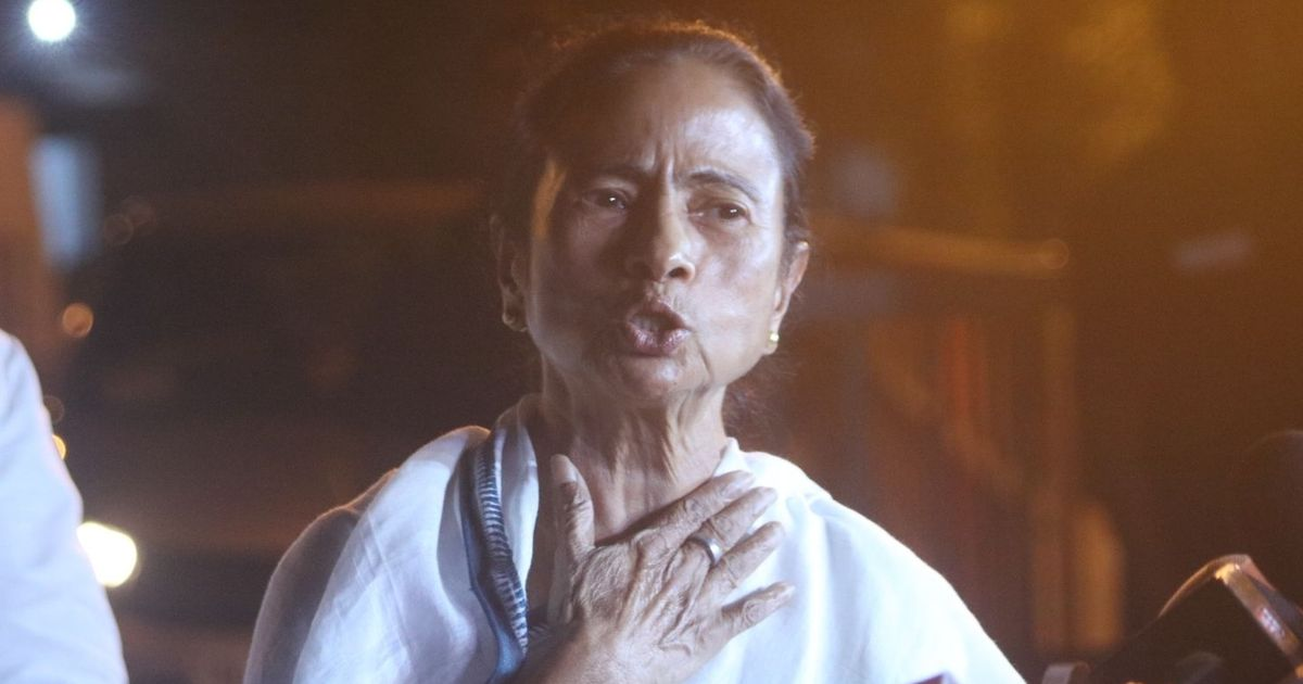 The Daily Fix: As Mamata Banerjee accuses the BJP of intolerance, she may be held guilty of the same