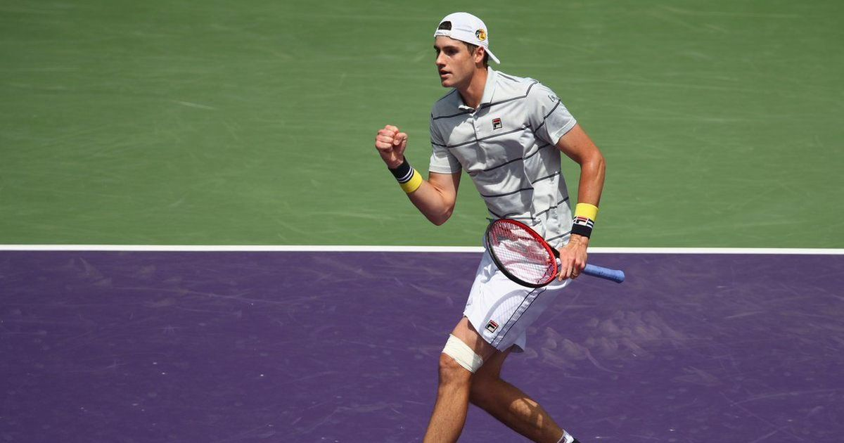 US Open Tennis: Americans look to end 15 year-long drought in men's singles